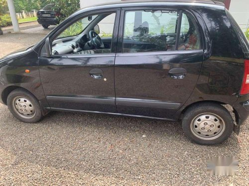 Used Hyundai Santro Xing GL 2008 MT for sale in Kottayam-2