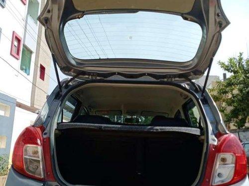 2015 Maruti Suzuki Celerio ZXi MT in Hyderabad