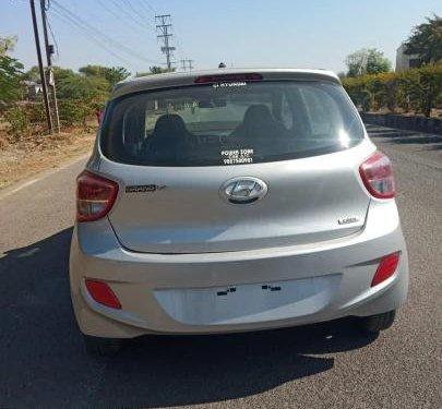 Used 2015 Hyundai Grand i10 MT for sale in Bhopal