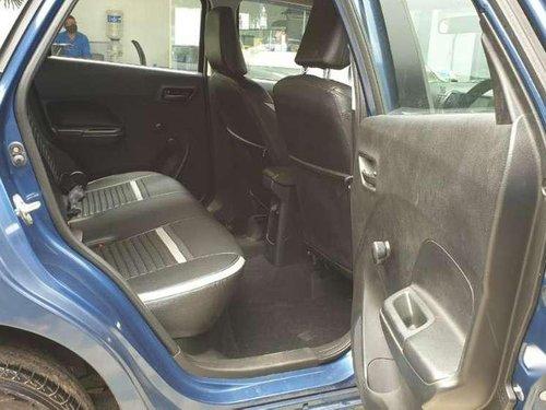 Used Maruti Suzuki Baleno 2018 MT for sale in Aluva
