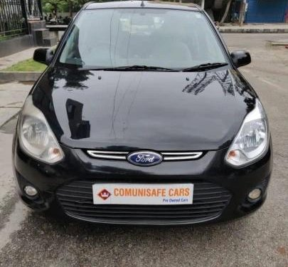 Used Ford Figo 2013 MT for sale in Bangalore