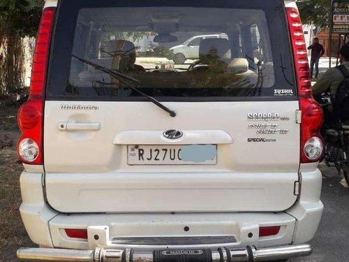 Used 2014 Mahindra Scorpio MT for sale in Udaipur