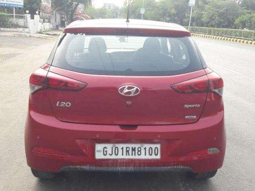 Hyundai Elite I20 Sportz 1.4 (O), 2015, MT in Ahmedabad