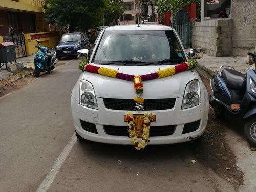 Used Maruti Swift Dzire Tour in Bangalore