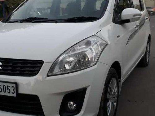 2012 Maruti Suzuki Ertiga VDI MT in Ahmedabad