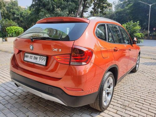 Used 2015 BMW X1 AT for sale in Mumbai