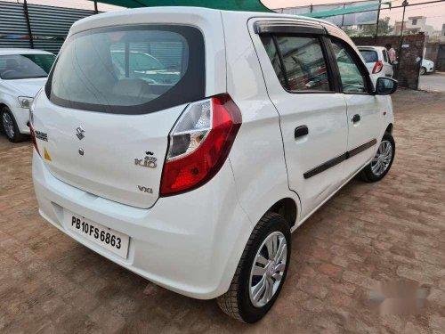 Used Maruti Suzuki Alto K10 2016 MT in Ludhiana
