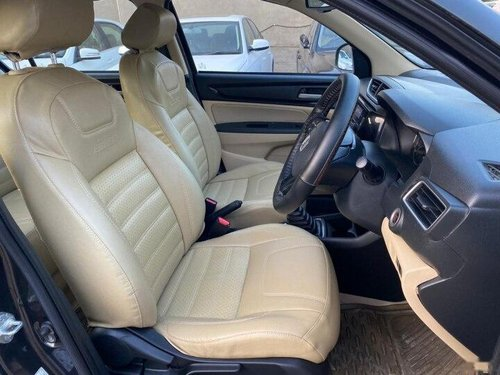 Used 2019 Honda Amaze MT for sale in Ahmedabad