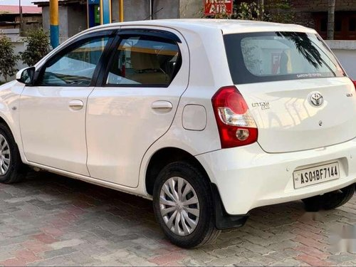 Used Toyota Etios Liva 2013 MT for sale in Guwahati
