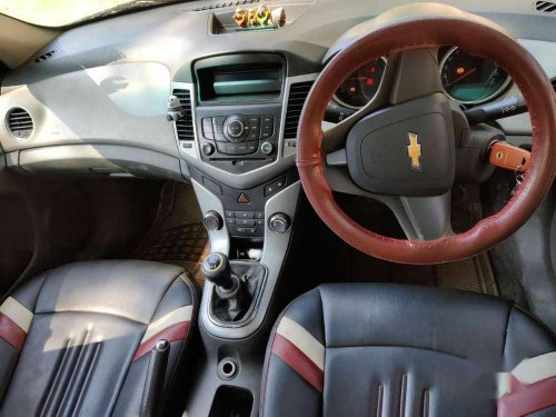 Used Chevrolet Cruze LT, 2010 MT for sale in Goregaon
