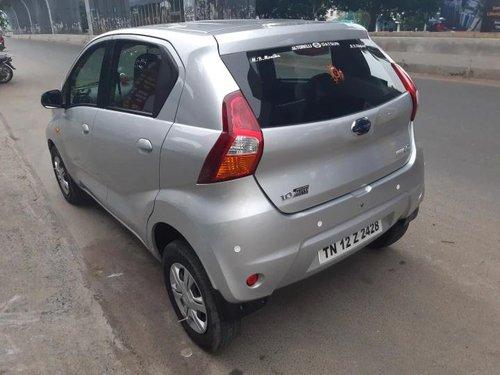 Used Datsun GO 2018 MT for sale in Chennai