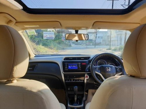 Used 2016 Honda City MT for sale in Indore