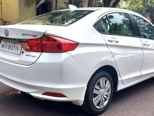 Used Honda City SV Manual, 2014 MT in Pune