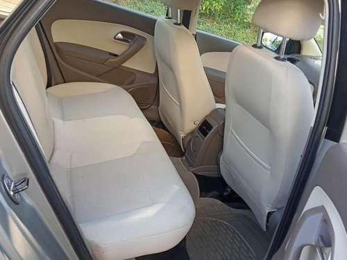 Used 2012 Skoda Rapid MT for sale in Indore