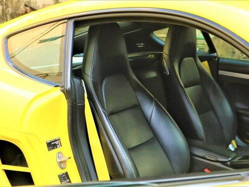 Used Porsche Cayman S 2017 AT for sale in Kolkata
