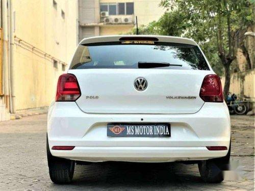 Used 2015 Volkswagen Polo MT in Kolkata