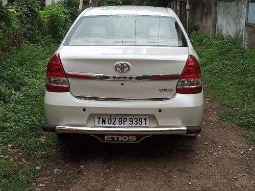 Used Toyota Etios VXD 2019 MT for sale in Chennai