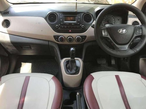 Used Hyundai Grand i10 Asta 2015 AT in Hyderabad