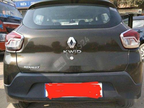 Used Renault Kwid 2018 MT for sale in Mandsaur