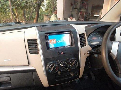 Maruti Suzuki Wagon R Stingray 2017 MT for sale in Mathura