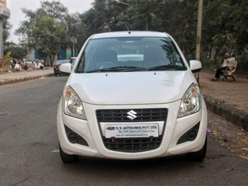 Maruti Suzuki Ritz 2016 MT for sale in Mumbai
