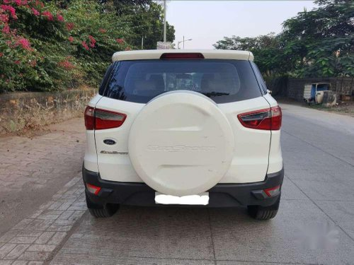 Used Ford EcoSport 2015 MT for sale in Pune