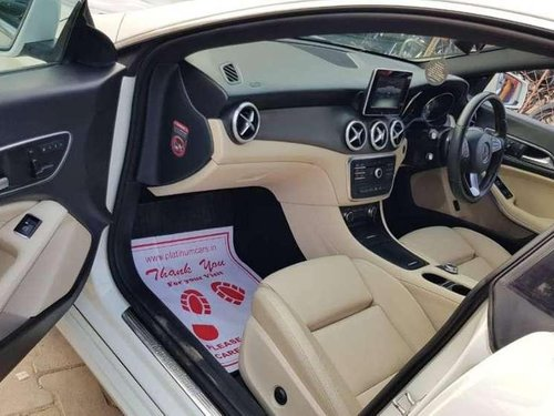 Mercedes-Benz CLA-Class 200 CDI Sport, 2017 AT in Ahmedabad