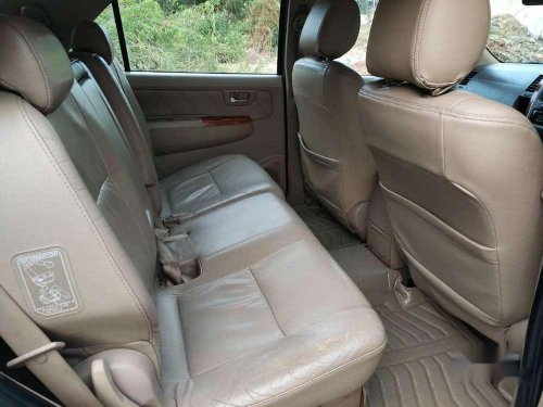 Toyota Fortuner 3.0 4x4, 2011, MT in Hyderabad