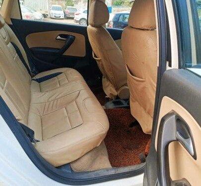 Used Volkswagen Polo 2016 MT for sale in Dehradun