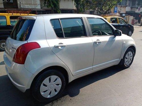 Maruti Suzuki Swift VXI 2007 MT for sale in Mumbai