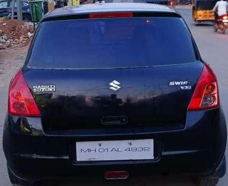 Used 2009 Maruti Suzuki Swift VXI MT in Hyderabad