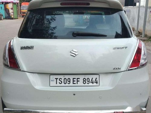 Maruti Suzuki Swift ZDi, 2015, MT for sale in Hyderabad