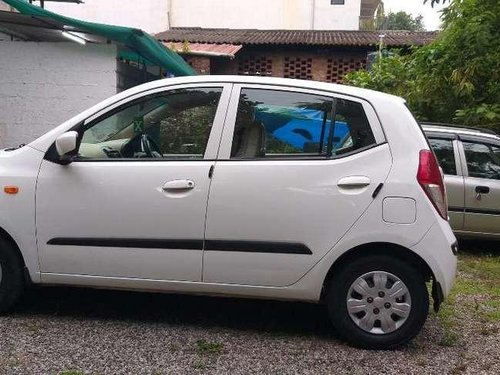 Used 2010 Hyundai i10 MT for sale in Thrissur