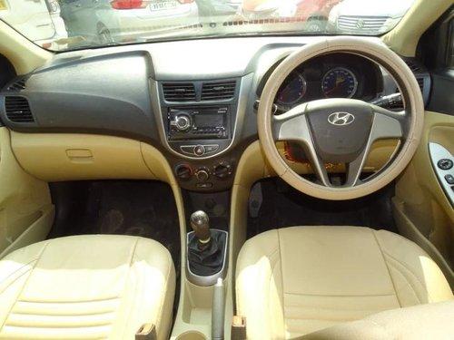 Hyundai Verna 1.4 VTVT 2017 MT for sale in Kolkata