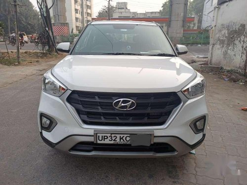 Used 2018 Hyundai Creta MT for sale in Lucknow