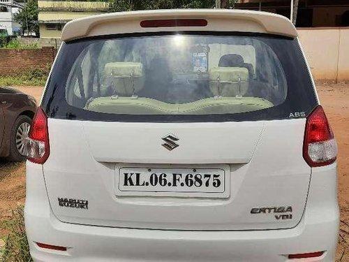 Used Maruti Suzuki Ertiga VDI 2012 MT in Kothamangalam