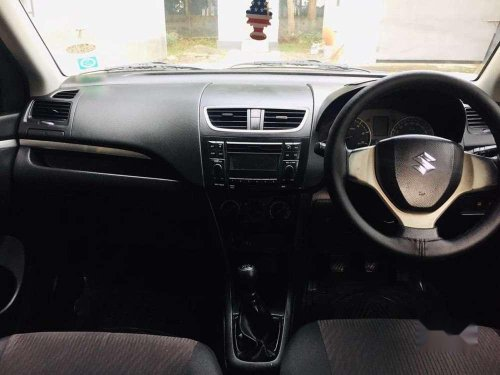Maruti Suzuki Swift VDi ABS, 2016 MT for sale in Kottayam