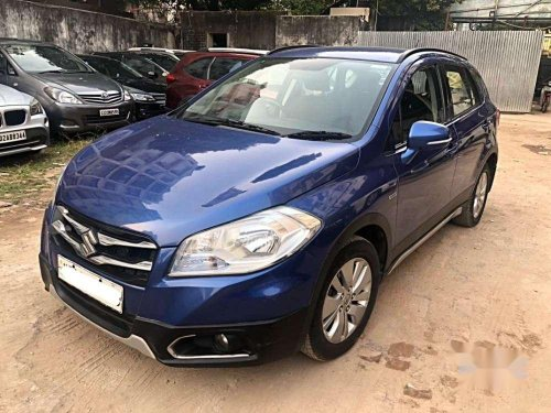 Used Maruti Suzuki S Cross 2015 MT in Kolkata