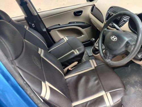 Used 2010 Hyundai i10 MT for sale in Guwahati