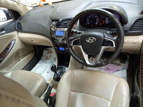 Used Hyundai Verna 2012 AT for sale in Chennai