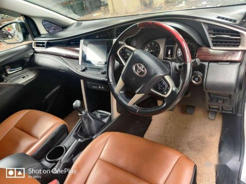 Toyota INNOVA CRYSTA 2.4, 2017, MT for sale in Pune