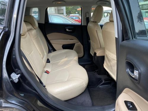 Used Jeep Compass 2017 MT for sale in Pune