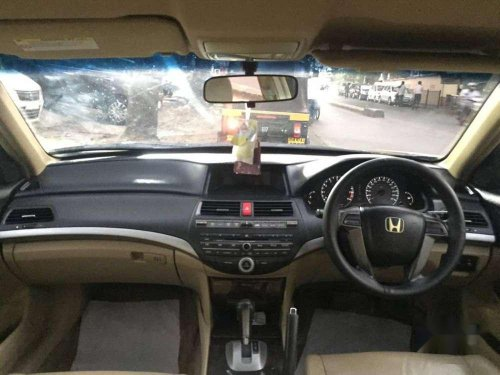 Used Honda Accord 2010 AT for sale in Mumbai