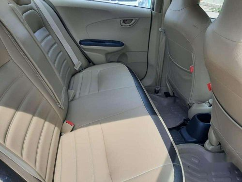 Used 2017 Honda Amaze AT for sale in Ahmedabad