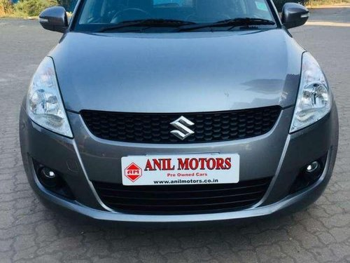 Maruti Suzuki Swift ZXi, 2013, MT for sale in Mumbai