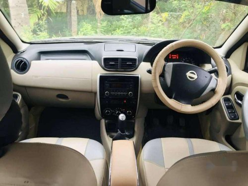 Used 2016 Nissan Terrano XL MT in Coimbatore