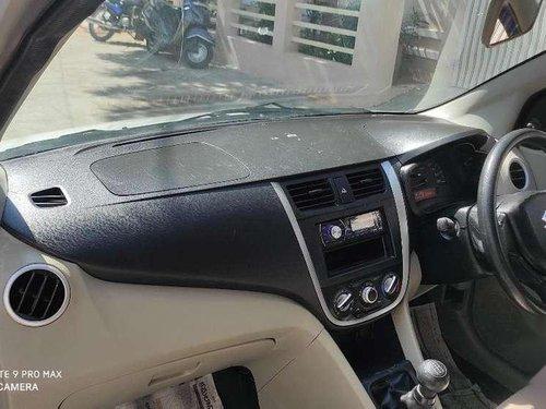 Maruti Suzuki Celerio VXI 2015 MT in Hyderabad