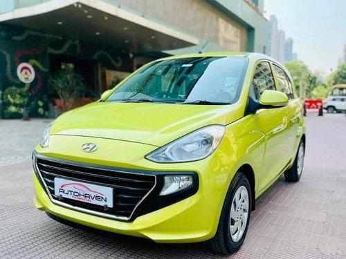 Hyundai Santro Sportz CNG 2019 MT for sale in Mumbai