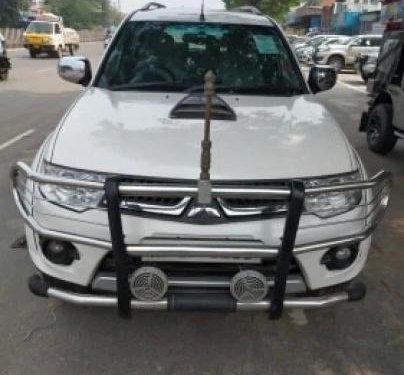 Mitsubishi Pajero Sport 2016 AT for sale in Chennai