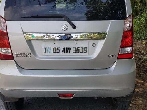 Maruti Suzuki Wagon R VXI 2014 MT for sale in Erode